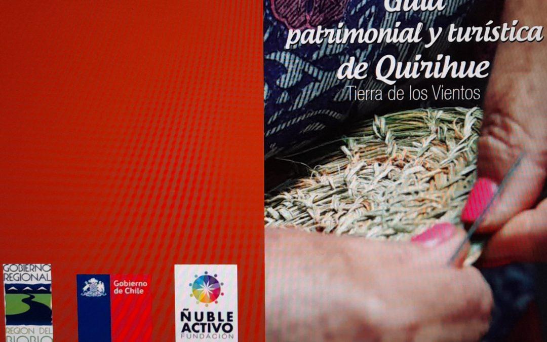Guía Patrimonial y Turística de Quirihue