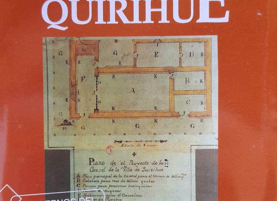 Breve Historia de Quirihue